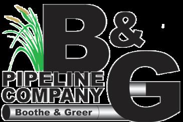 B&G Pipeline